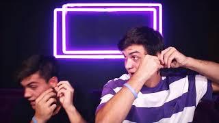 Random ass video of the Dolan twins