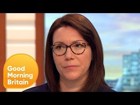 Are Organised Parents Ruining Christmas? | Good Morning Britain