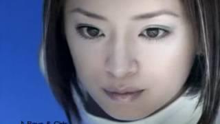 [고전 영상] [일본음악][일본CF] AUBE (hamasaki ayumi) (02)