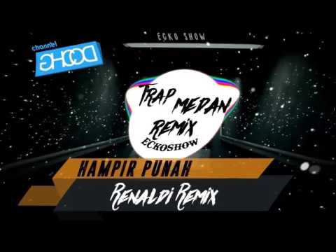 KUMIS GANG - Hampir Punah (ft. ECKO SHOW) [ TESTER ]