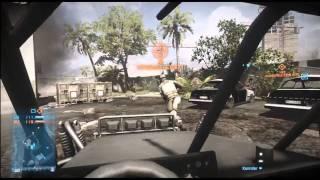 Battlefield 3: DPV Havoc