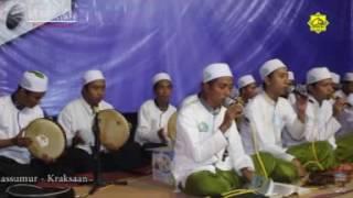 ibadallah new version ust nanang qosim majelis al waly
