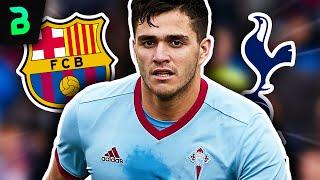 BARCA WANT ANOTHER STRIKER + GRIEZMANN? Barcelona Transfer News | BugaLuis
