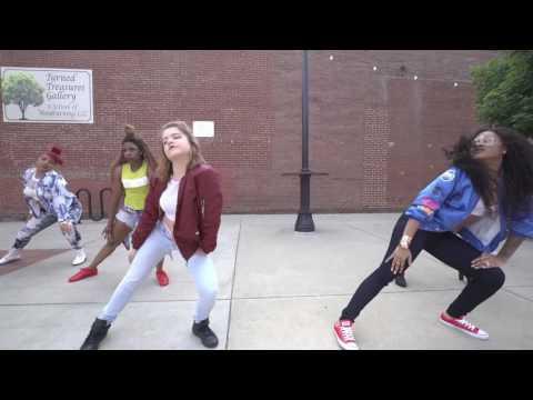 Beyonce - Sorry Choreography by @Myke_livinlegend