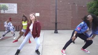 Beyonce - Sorry Choreography by @Myke_livinlegend