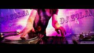 Sting-Desert Rose ( Club mix by Dj-Zolja)