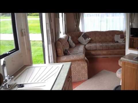 Caravan Holiday in Cornwall
