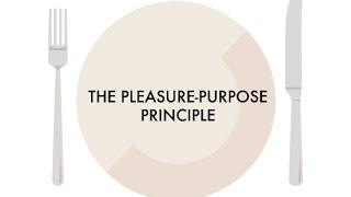 PLEASURE PURPOSE PRINCIPLE BY PAUL DOLAN