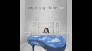 Regina Spektor - Two Birds (with lyrics) 'Far' album