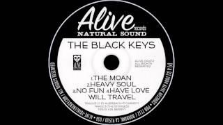 The Black Keys - The Moan [Full Album][HD]