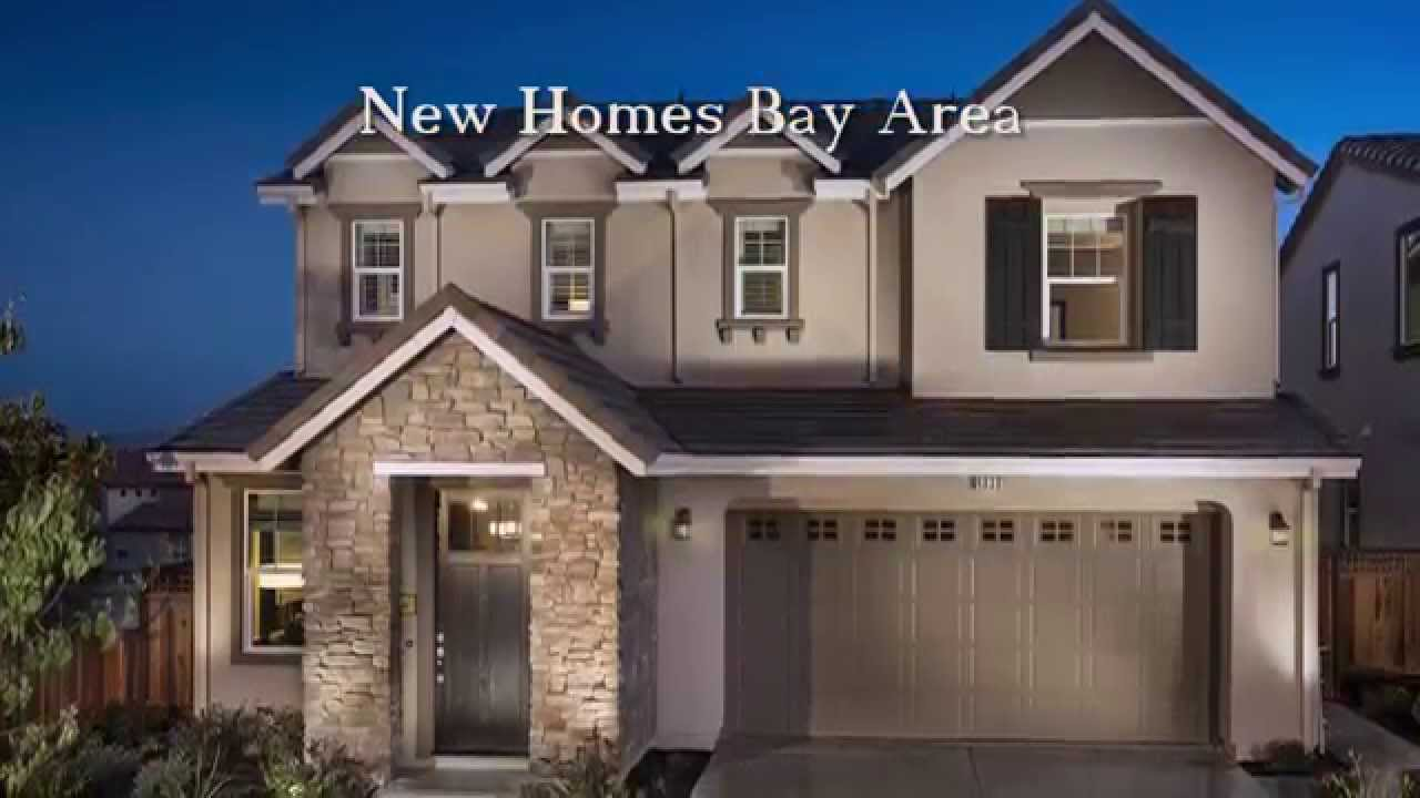 New kb homes bay area find your new home youtube for Find builders in your area