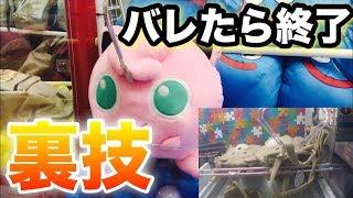 【日常】UFOキャッチャーでお店想定のルールを間違えて遊ぶ 【クレーンゲーム】 thumbnail
