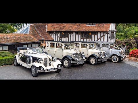 Vintage Dreams Wedding Car Motor Company
