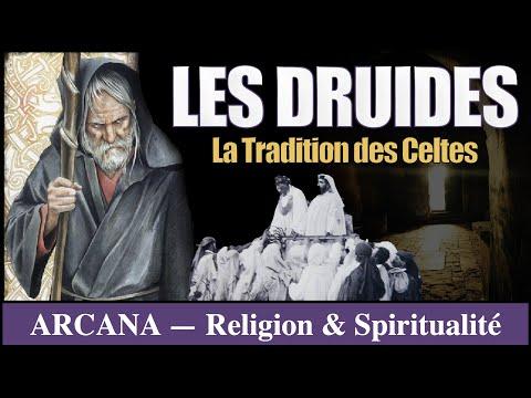 La Tradition des Druides - Sciences Occultes #12