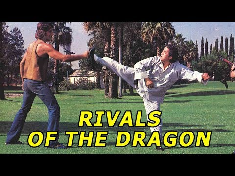 Wu Tang Collection -  Rivals Of The Dragon
