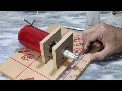 Diy Circular Saw From Dc Motor , Homemade Circular Saw