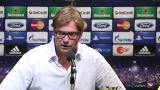 Best of Jürgen Klopp - Teil 4
