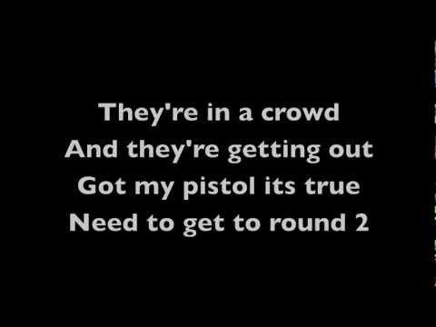 Nazi Zombies Paparazzi  Lady GaGa Song Parody