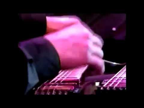 Jeff Healey  When The Night Comes Falling  Halifax 1989 pt 5 of 9
