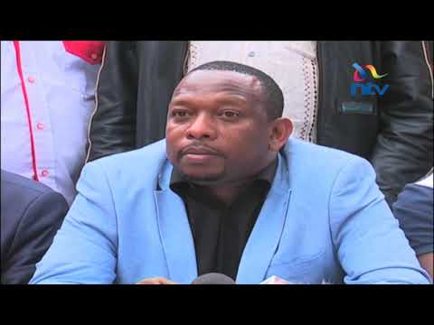 Sonko tells residents to disregard work boycott calls