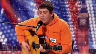 Michael Collings - Britain's Got Talent 2011 Audition - itv.com/talent thumbnail