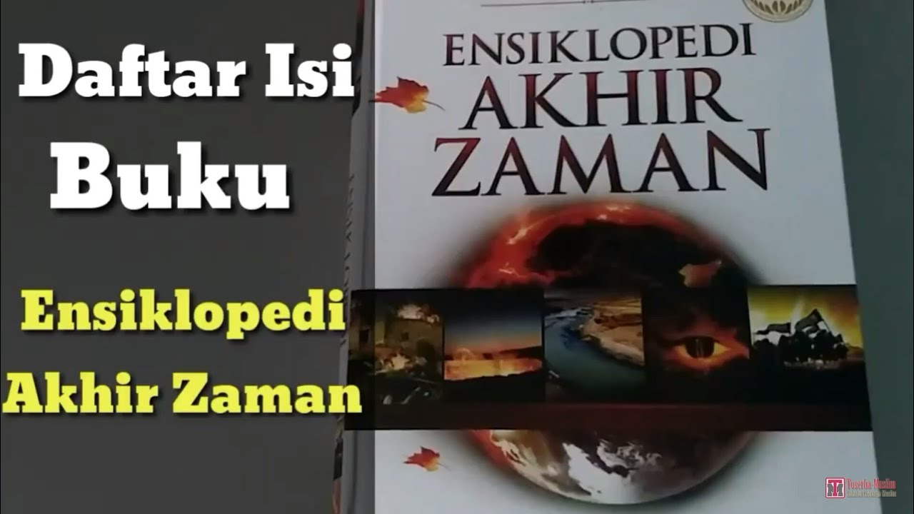 Ebook Armageddon Peperangan Akhir Zaman