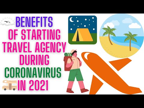 Travel Agency Business 2021 | How to Start Travel Agency | IATA Recognition | Travel Agency License✅