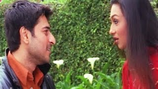 Rituparna Sengupta, Sharad Kapoor, Bengali Scene - Kalo Cheetah - Part 2