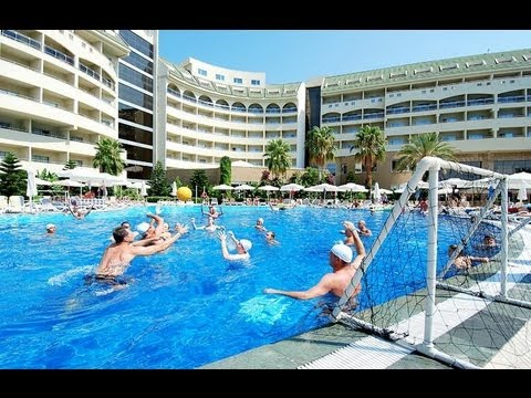 Amelia Beach Resort Hotel Side Antalya Mng Turizm