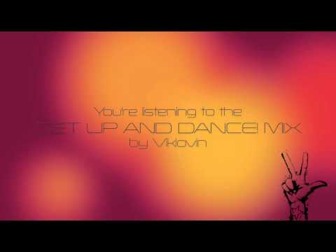 Get Up And Dance! Mix