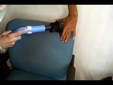 Cleaning A Dirty Office Chair Magic Duster Www Magicduster Org