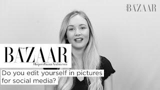 Baixar Do You Edit Your Instagram Pictures? | Bazaar Beauty Episode 11