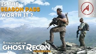 Ghost Recon Wildlands | Should You Get The Season Pass