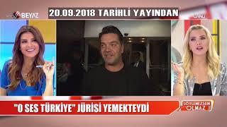 O Ses Türkiye 2019 birincisini doğru tahmin eden Bircan Bali iddiayı kazandı