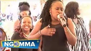 Phyllis Mutisya - Thyumua Nesa Tata
