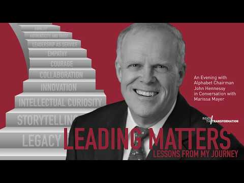Leading Matters: Lessons from My Journey