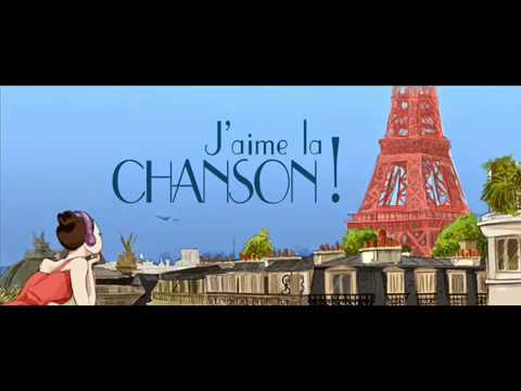 French Music Collection - Chansons Françaises (by DiVé)