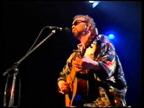 John Martyn -  Apprentice Tour 1990 (featuring David Gilmour)