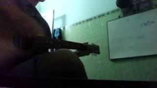 Tình yêu trong mắt em acoustic
