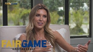MTV The Hills Star Audrina Patridge Talks Ex-Husband, Show Reboot, Biggest Mistakes FAIR GAME