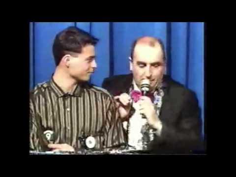 El Show de Joan Monleon (Canal 9, 1990)
