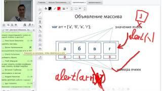 Программирование с нуля от ШП - Школы программирования Урок 7 Часть 3 Онлайн курсы программирования