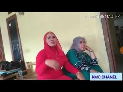 Ibu Bohay Berhijab Latah Nya Sungguh Terlalu