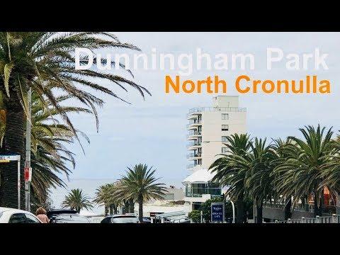 Dunningham Park North Cronulla