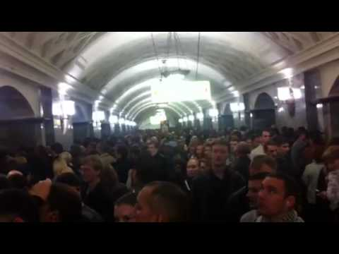 знакомства метро курская