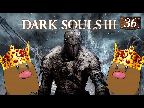 KING OF THE HILLS | Dark Souls 3 Funny Moments | Ashes of Ariandel