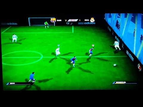 FC BARÇELONA VS REAL MADRID = !?!?😉💪❤ thumbnail