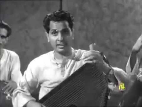 Miyaan Ki Malhar - Pandit Jasraj