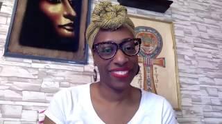 COVID-19 Mental Health Tips with Natasha Wright