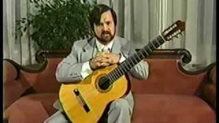 The Music of Olde Staten Island Part One - Edward Brown Guitar